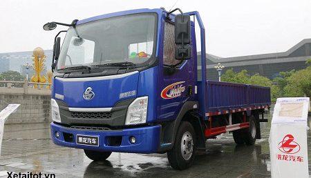 Xe tải 9.55 tấn (Euro V) – Chenglong L3