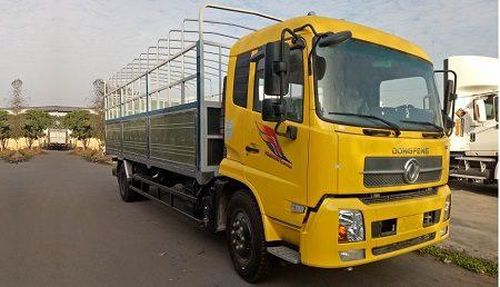 Xe tải Dongfeng Hoàng Huy B190 (Euro 2)
