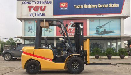 [Cung cấp xe nâng] UY TÍN – CHẤT LƯỢNG – GIÁ RẺ nhất Việt Nam